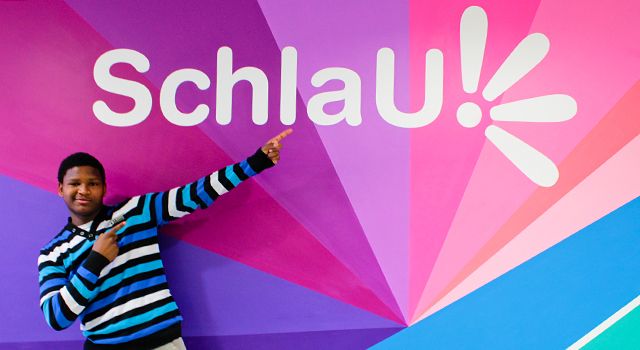 SchlaU! School
