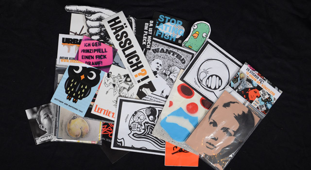 stickerpack urban art agentur