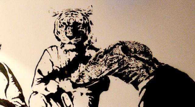 Stencilart Lucas Kraus